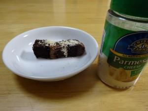コストコ,タキシードケーキ,クリスマス,チョコレート7