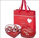 バレンタイン,デート,チョコレート,名古屋,リンツ ショコラ カフェ