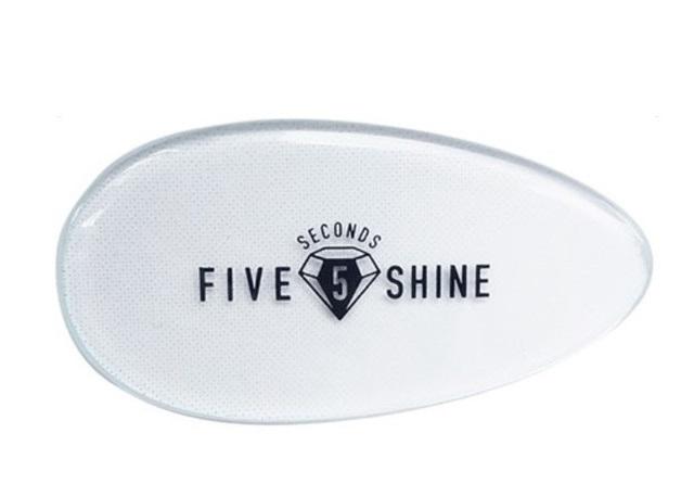 5セカンズシャイン,かかと,角質削り,かかと磨き,口コミ,ロフト