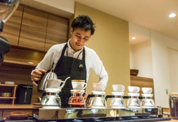 後藤直紀,おうちコーヒー,マツコの知らない世界,年齢,年収,経歴