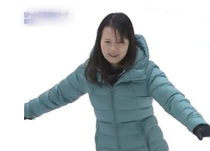 濱田美栄,フィギュアスケート,情熱大陸,本田真凜,宮原知子
