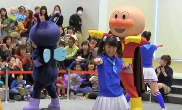 横浜アンパンマンミュージアム,夏休み,2020,混雑予想,混雑状況,駐車場,待ち時間,攻略