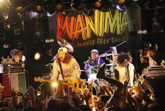 WANIMA,ライブ,チケット,2020,発売日程,先行,一般,予約
