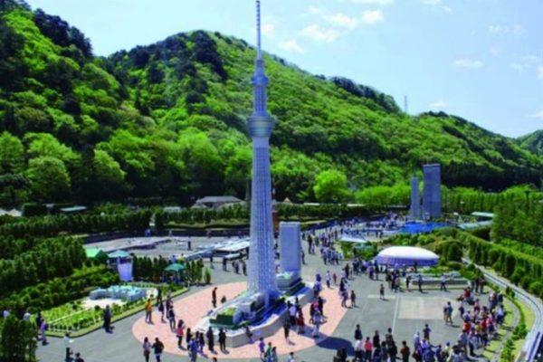 東武ワールドスクウェア夏休み2019混雑予想!駐車場と待ち時間攻略も!