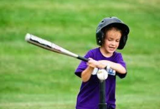 野球選手の息子
