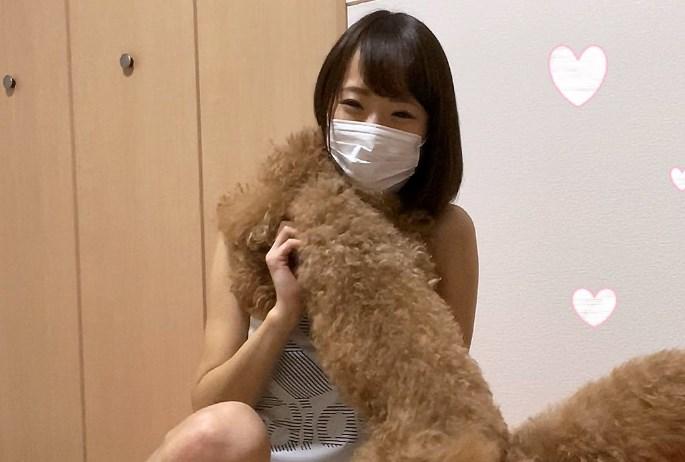 由奈のDIY 犬