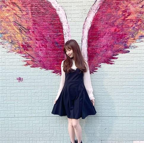 りり先生,天使