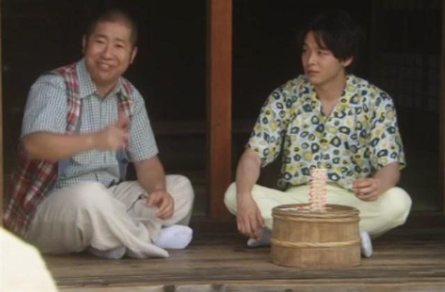 中村倫也,ちゃんぽん食べたかっ!,見逃し動画配信
