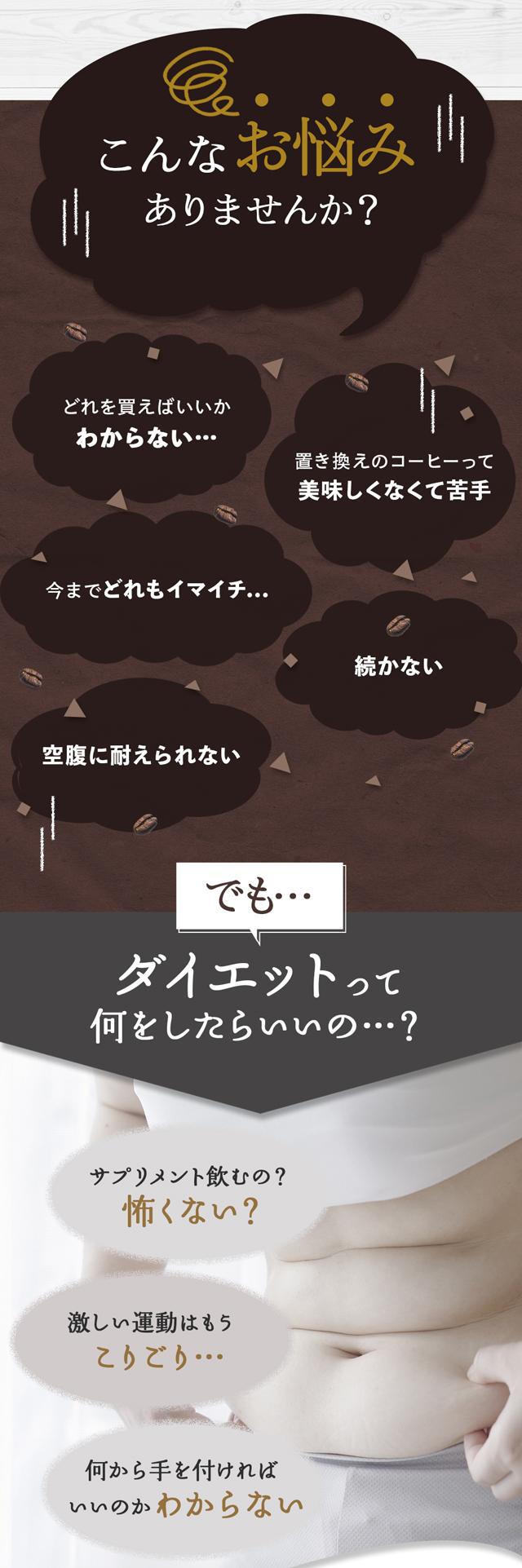 at Coffee(アットコーヒー),効果なし,評判,口コミ